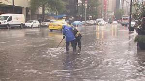 Heavy rainfall causes flooding in parts of Vancouver | CTV ...