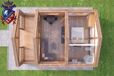 1 Bedroom Residential Log Cabins From Lv  Log Cabins Lv Blog