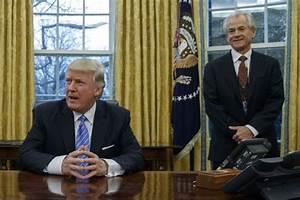 Meet Peter Navarro—the Man Behind Trump's Embrace of ...