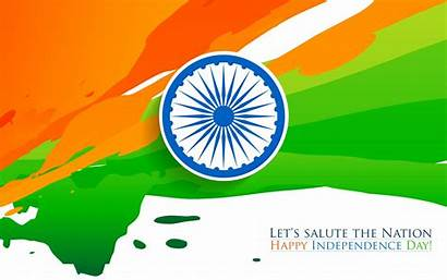 Flag Indian Independence Happy Tricolor Wallpapers