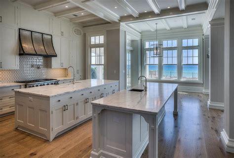 kitchens with 2 islands interior design ideas home bunch interior design ideas