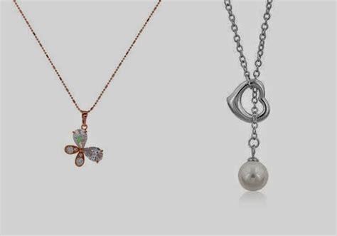 kalung cw inilah model kalung cantik dan lucu terbaru