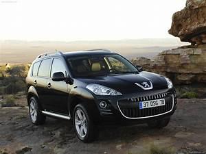 Peugeot 4008 7 Places : peugeot 4007 2007 ~ Medecine-chirurgie-esthetiques.com Avis de Voitures
