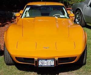 The Evolution Of The Corvette Timeline