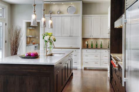 Sleek Home In Oakville ()-contemporary-kitchen