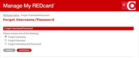 The target redcard features and benefits include a 5% discount. rcam.Target.com - Session Timed Out Login Target Redcard Bill Pay