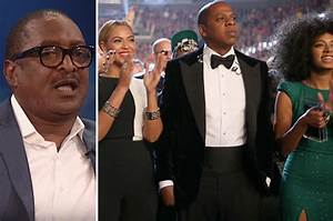 """Beyoncé's Dad Said He """"Laughed So Hard"""" When He First Saw ..."""