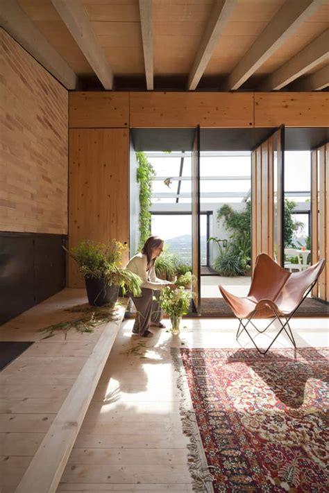 garden design   spanish villa realized  architect