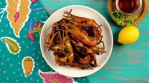 500 gram ikan bawal atau ikan jenis lain. Resep Udang Bakar Madu yang Istimewa - Masak Apa Hari Ini?