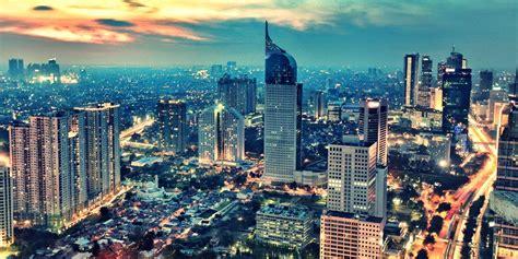 Where Is Jakarta? Jakarta Map & Attractions
