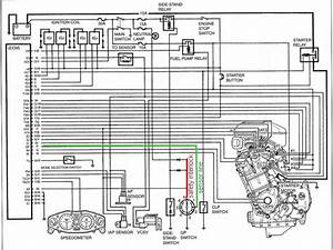 Suzuki Hayabusa Engine Diagram  U2022 Downloaddescargar Com