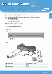 Samsung Model Sdr 5100n Manual