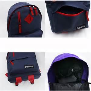Supreme Backpack School