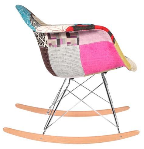 chaise rar eames pas cher chaise a bascule eames chaise a bascule eames 28 images