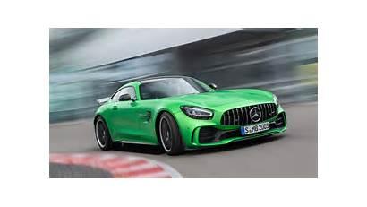 Amg Mercedes Gt 4k Benz