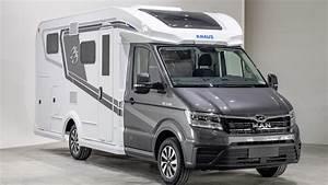 Camping Car Le Site : knaus des camping cars compacts sur man camping car le site ~ Maxctalentgroup.com Avis de Voitures