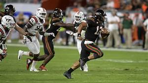 No. 10 Miami Hurricanes make statement in 28-10 win over ...