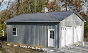 products options photo gallery original pole buildings With common pole barn sizes