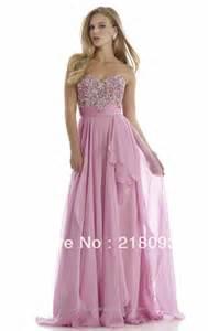 Aliexpress Prom Dresses Pink