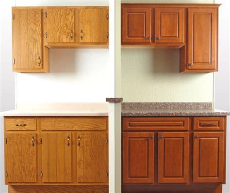 refacing kitchen cabinets yourself kitchen cabinets refacing before and after and the cost 4643