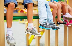 Baby And Kids Shoes Size Chart