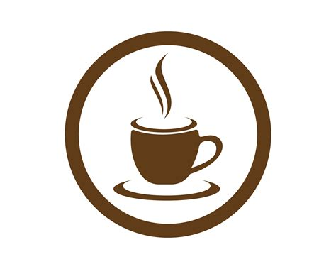 Logo makers club's instagram photo: Coffee cup Logo Template vector icon design - Download ...