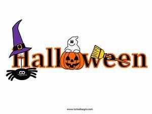 Halloween Scritta Pictures