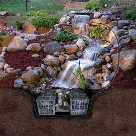 Gartenteich Mit Bachlauf Anlegen 2251 by Die Besten 25 Bachlauf Anlegen Ideen Auf