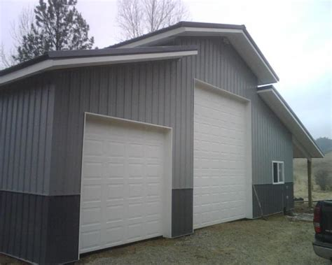 Pole Barn Color Selector by 128 Best Images About Cabane A Sucre On Metal