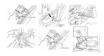 panasonic ep1285 chair service manual repair