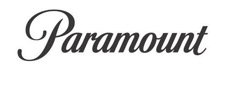 new PARAMOUNT logo by Ian Brignell | Ian Brignell ...