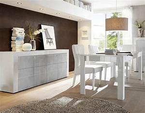 awesome salle a manger blanc laque belgique contemporary With salle À manger contemporaine avec chaise salle a manger blanc laqué