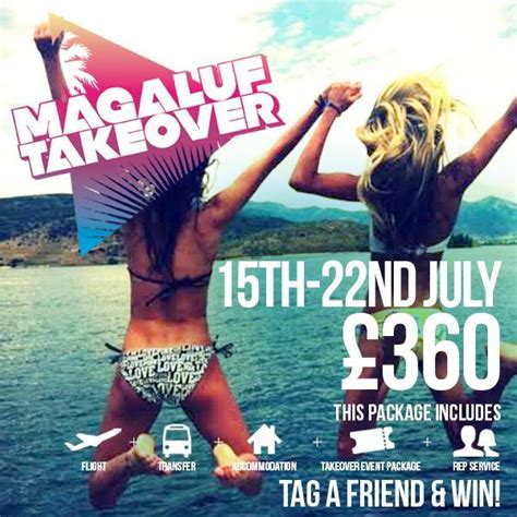 Official Magaluf 2012  Home Facebook