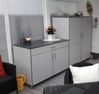 Tv  Schrank Geschlossen  Rege  Outdoormöbel Und Gartenmöbel