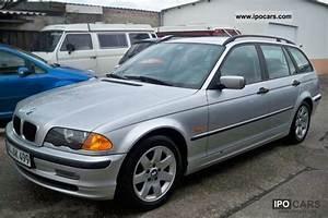 1999 Bmw 318i Touring-d4