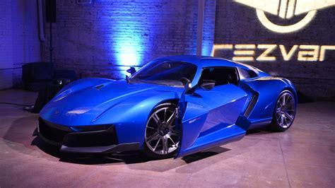 Beast Sports Car 2017 rezvani beast alpha has more luxuries remains a