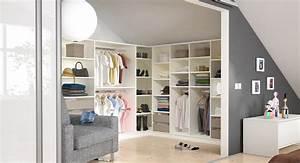Begehbarer Kleiderschrank Mit Schminktisch : begehbaren kleiderschrank selbst konfigurieren ~ Markanthonyermac.com Haus und Dekorationen