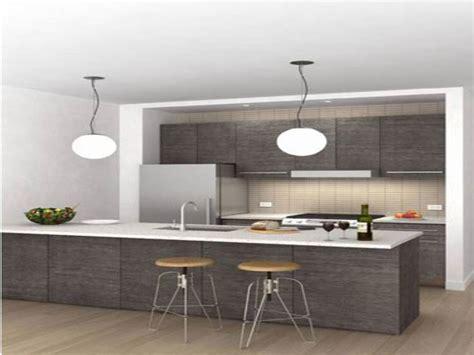 Small Contemporary House Designs Small Condo Kitchen