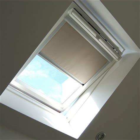 velux skylight blinds skylight velux jetran blackout roller blind ebay