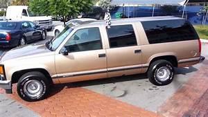 1999 Chevrolet Suburban 1500 For Sale   Karconnectioninc