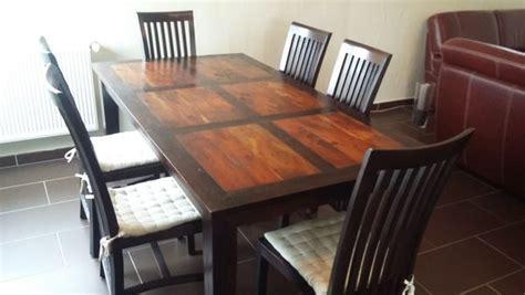 achetez table salle 224 manger occasion annonce vente 224
