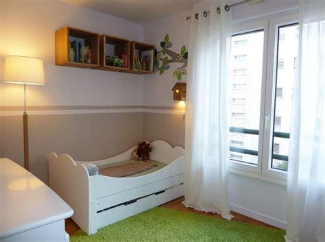 am駭ager une chambre pour 2 aménager une chambre pour 2 enfants décoration