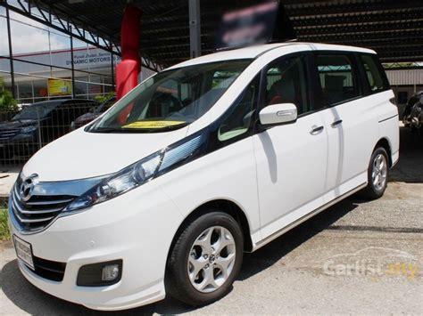 Review Mazda Biante by Mazda Biante 2017 Skyactiv G 2 0 In Pahang Automatic Mpv