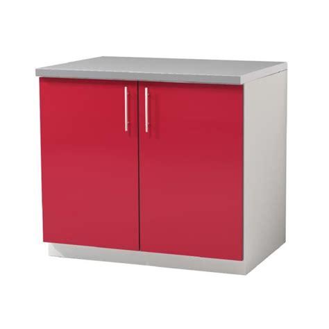 meuble cuisine 80 cm meuble bas cuisine marquise 2 portes 80 cm achat