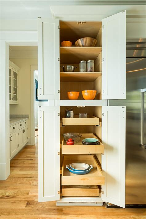 Cabinet Shelf - luxury south carolina home features inset shaker cabinets
