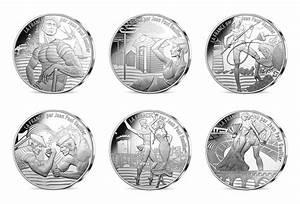 La France par Jean Paul Gaultier et la Monnaie de Paris