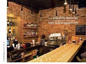 Café: Interior Design Braun Publishing