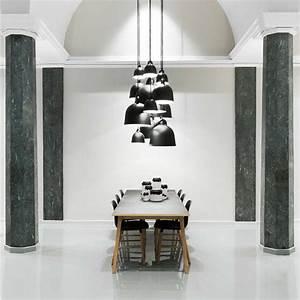 Normann Copenhagen Lampe : normann copenhagen bell lampe m m bel b r ag ~ Watch28wear.com Haus und Dekorationen