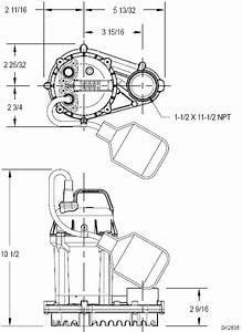 Zoeller Submersible Sump Pumps