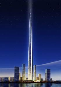 Kingdom Tower | Pickard Chilton